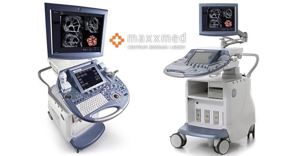 ultrasonografia lublin